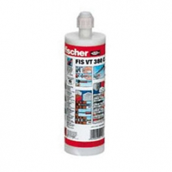 Injection mortar FIS VT 380C FISCHER - 380 ml